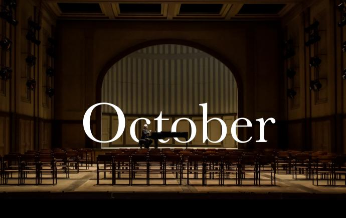 October on OperaVision